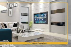 Portfolio for 3D Architecture VIZ Artist & Exhibitions