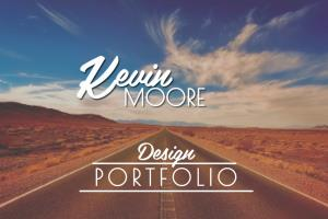 Portfolio for Graphic Designer / Digital Marketing