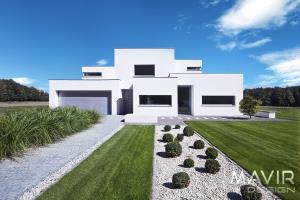 Portfolio for Architecture Visualization