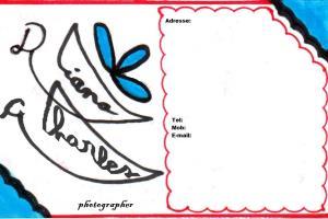 Portfolio for Design signatures, logos ... etc