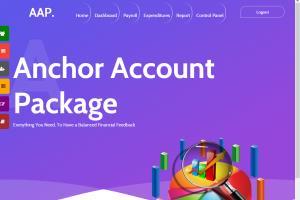 Portfolio for Web and Desktop Application Developer