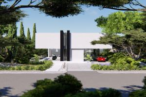Portfolio for 3D Architectural Animation & Walkthrough