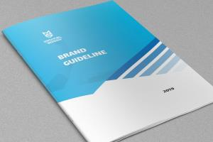 Portfolio for Brand Guidelines Design