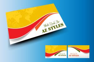 Business Card , Banners , Posters etc