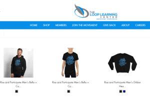 Portfolio for Shopify Print On Demand