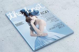 Portfolio for I will design  your magazine layout