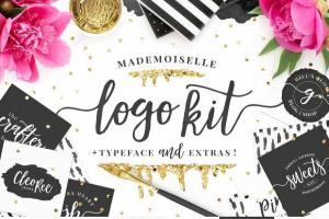 Portfolio for I will design your logo & brand Identity
