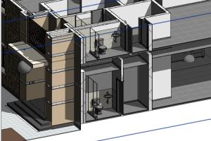 Portfolio for Architecture Technical Office Engineer