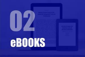 Portfolio for eBook Formatting / eBook Cover