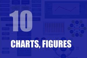 Portfolio for Figures, diagrams, charts, flowcharts...