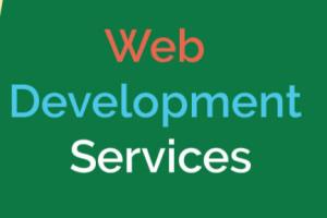 Portfolio for Web maintenance and website design