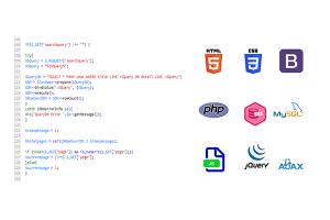 Portfolio for Develop PHP & MySQL dynamic website