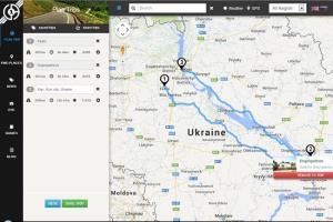 Portfolio for Google Map Api