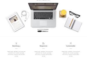 Portfolio for Laravel website development