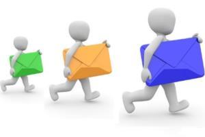 Portfolio for Email Data Migration