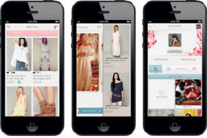 Portfolio for Shopping App: React, Payment integration