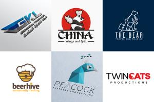 Portfolio for Logo & T-Shirt Design