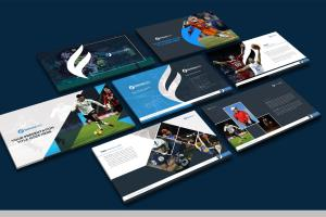 Portfolio for Power Point Presentation