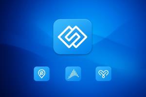 Portfolio for I Will Design A  App Icon