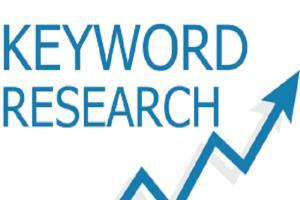 Portfolio for Keyword Research