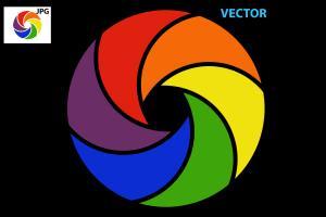 Portfolio for Convert Any logo To Vector