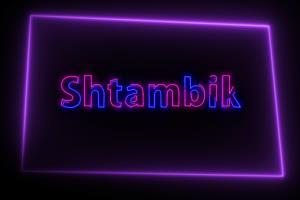 Neon GIF Animations