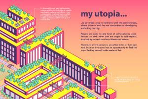 Portfolio for Graphic Design and Illustration