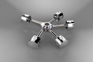 Portfolio for CAD DESIGN ENGINEER