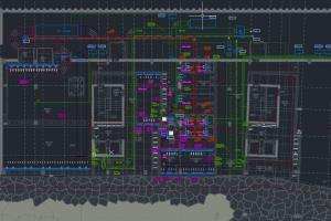 Portfolio for HVAC System Design