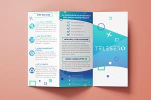 Portfolio for Logo, Printable & Content Expert