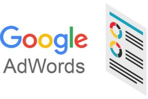 Portfolio for keyword research for google Adwords
