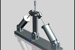 Portfolio for Professional 2D Drawings & 3D Models