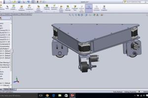 Portfolio for Creative Engineering and 3D Designer