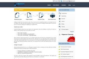 Portfolio for PHP, CI, Laravel, Mysql - Hire A Team