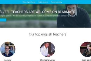 blabmat(Angular.js)