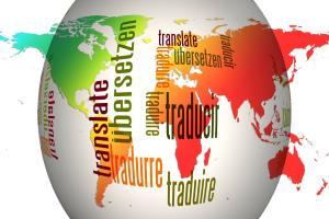 Portfolio for Multilingual Translator/ Writer/VA