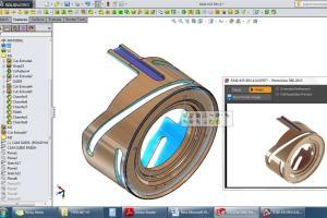 Portfolio for CAD Speciality