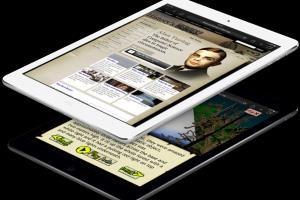 Portfolio for iPhone / iPad Apps development
