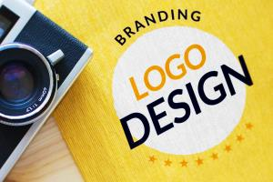Portfolio for Logo Design Branding and Marketing