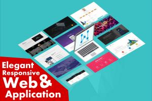 Portfolio for Professional Web Design and Development