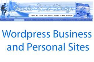 Portfolio for Real Estate websites