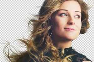 Portfolio for Photoshop Hair Masking And Transparent
