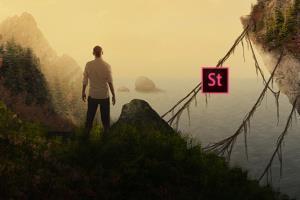 Portfolio for Photo Editing, Adobe Photoshop
