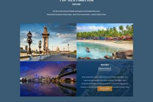 Portfolio for WORDPRESS / Shopify / Magento / Hubspot