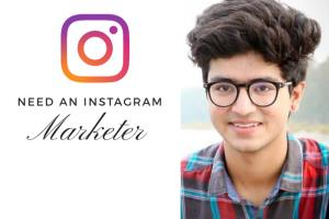 Portfolio for Instagram Account Management