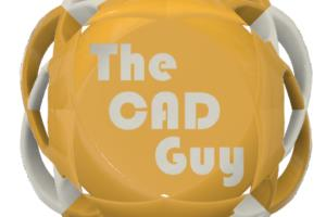 Portfolio for The CAD Guy (Chief Design Officer)