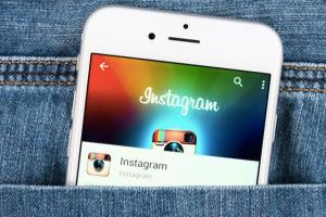 Portfolio for Instagram marketing & And Management