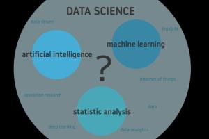 Portfolio for Data Science and Artificial Intelligence