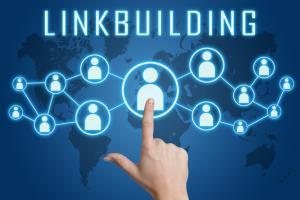 Portfolio for Link Building