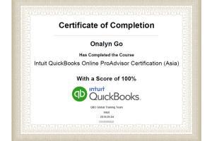 Portfolio for QuickBooks Accounting